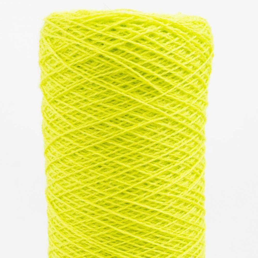 Kremke Soul Wool Merino Cobweb Lace 25/2 limette