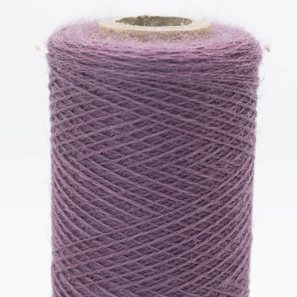 Kremke Soul Wool Merino Cobweb Lace 25/2 erika
