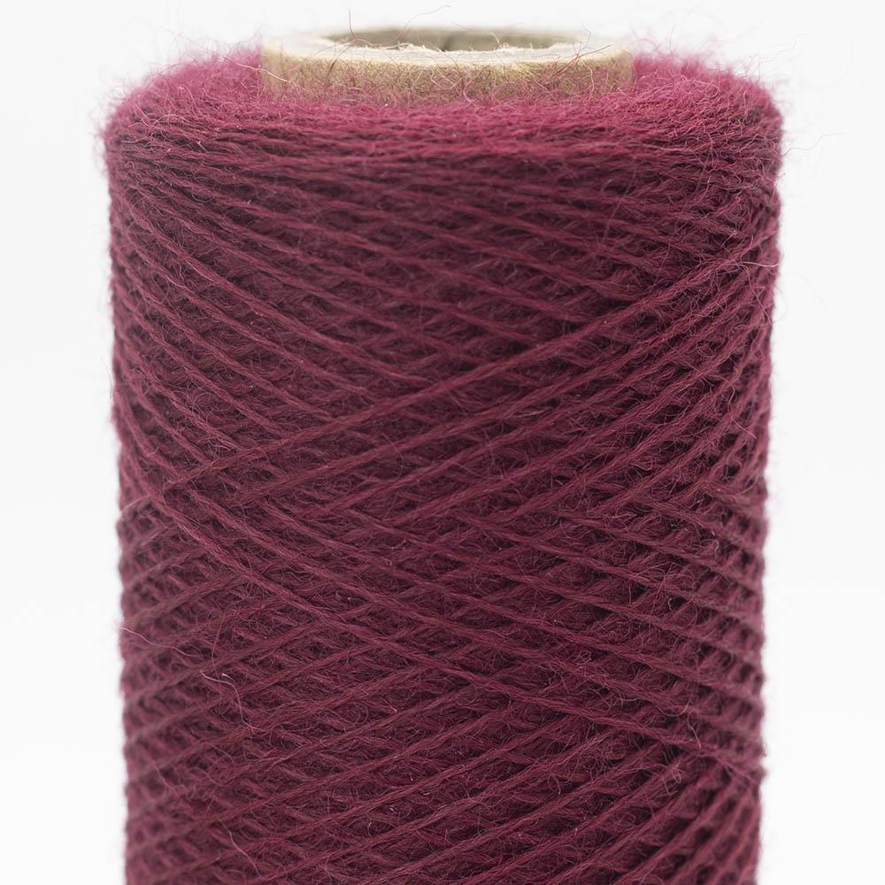 Kremke Soul Wool Merino Cobweb Lace 25/2 bordeaux