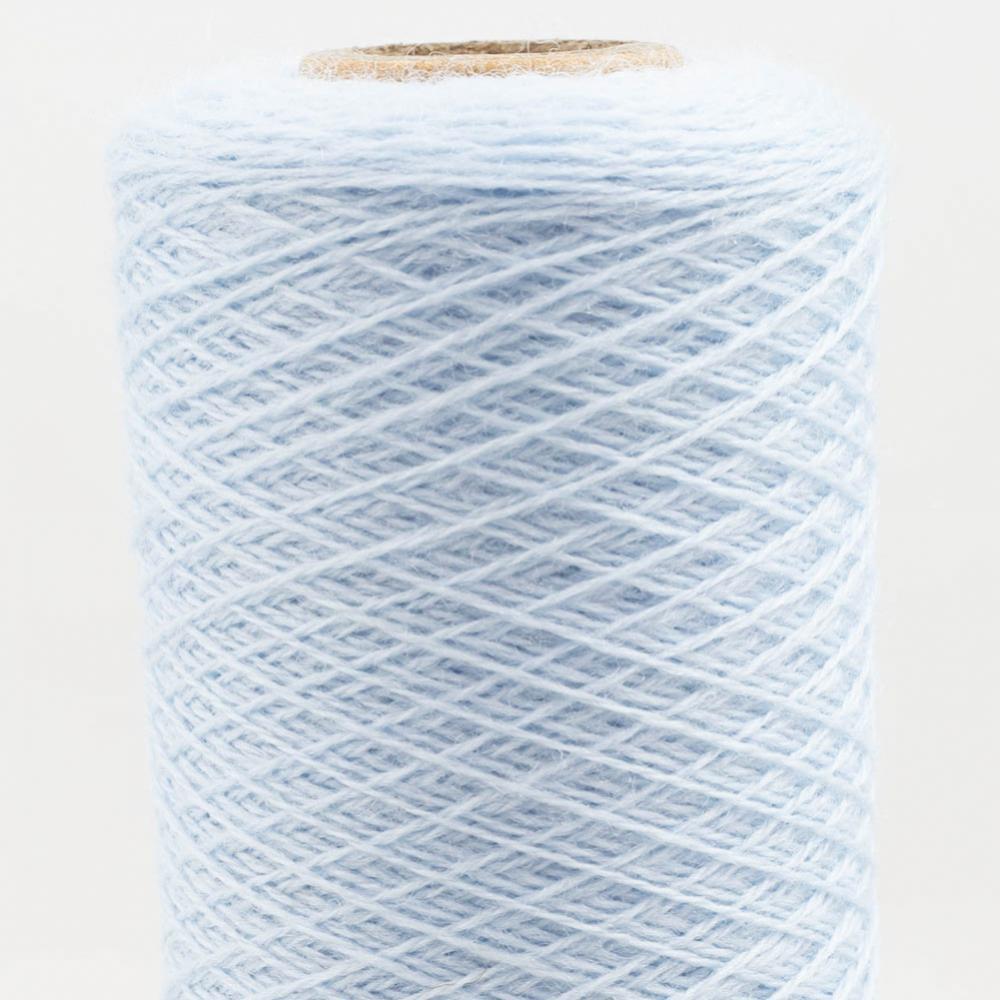 Kremke Soul Wool Merino Cobweb Lace 25/2 eis