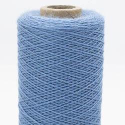 Kremke Soul Wool Merino Cobweb Lace 25/2 hell_indigo
