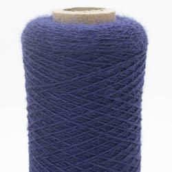 Kremke Soul Wool Merino Cobweb Lace 25/2 navy