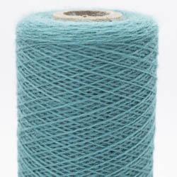 Kremke Soul Wool Merino Cobweb Lace 25/2 karibik