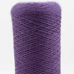 Kremke Soul Wool Merino Cobweb Lace 25/2 lila