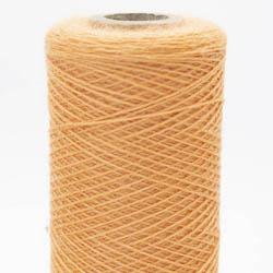 Kremke Soul Wool Merino Cobweb Lace 25/2 hellorange