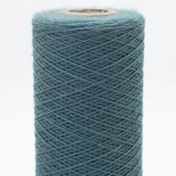 Kremke Soul Wool Merino Cobweb Lace 25/2 tiefsee