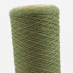 Kremke Soul Wool Merino Cobweb Lace 25/2 olivgrün