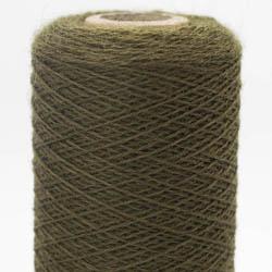 Kremke Soul Wool Merino Cobweb Lace 25/2 lodengrün