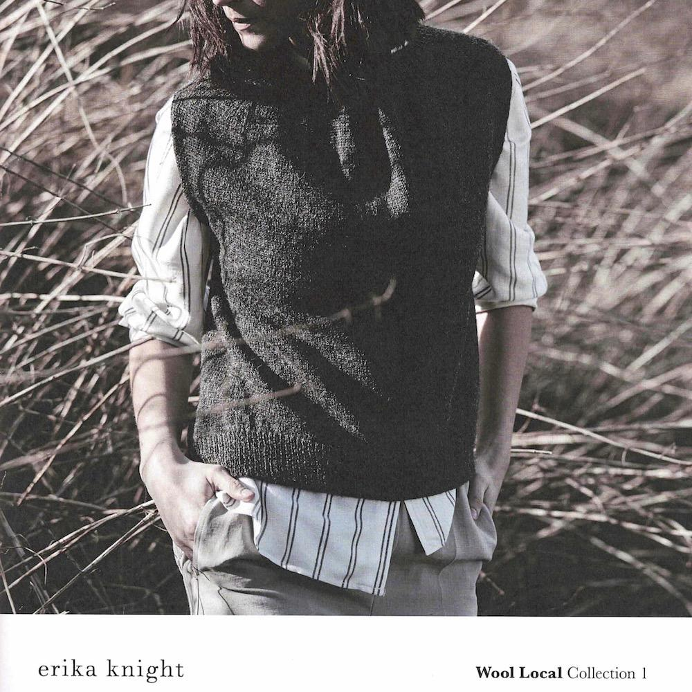 Lookbook Erika Knight Wool Local
