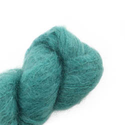 Cowgirl Blues Fluffy Mohair solids 41-Camps Bay
