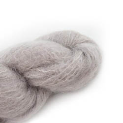Cowgirl Blues Fluffy Mohair solids 04-Sable