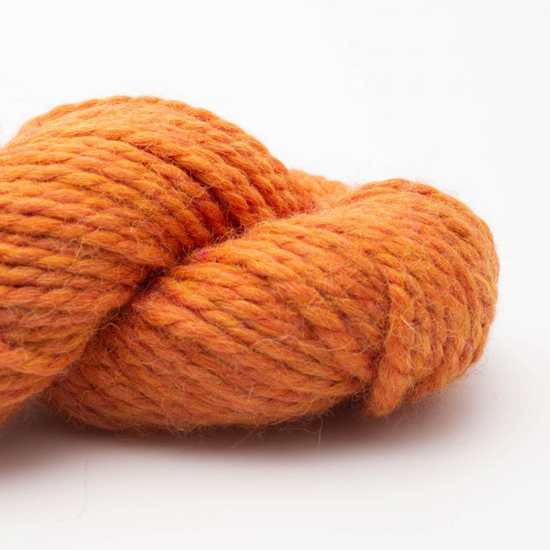 Kremke Soul Wool Llama Soft 100g Clementine Melange