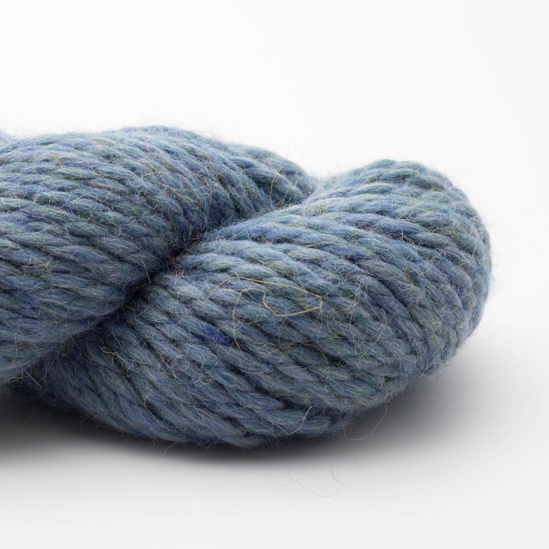Kremke Soul Wool Llama Soft 100g Jeans Melange