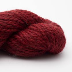 Kremke Soul Wool Llama Soft Deep Red Melange