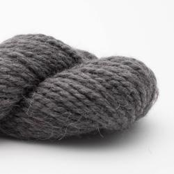 Kremke Soul Wool Llama Soft Dark Grey Melange