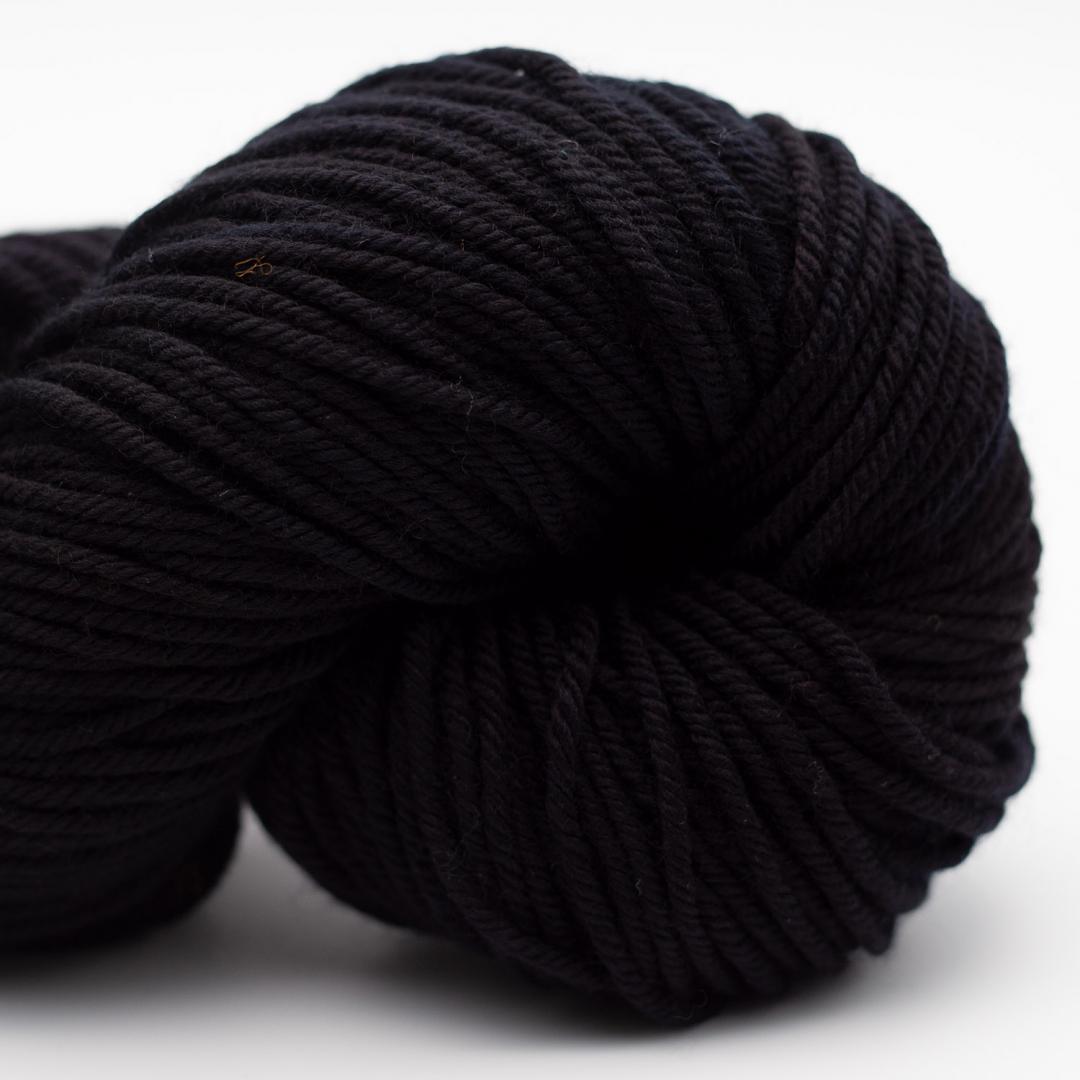 Manos del Uruguay Alegria Grande semi solid Black