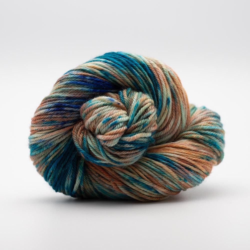 Cowgirl Blues Merino DK Farbverlauf (100g) Auslauffarben