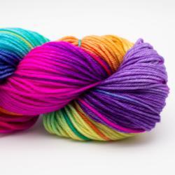 Manos del Uruguay Alegria Grande Farbverlauf Locura Fluo