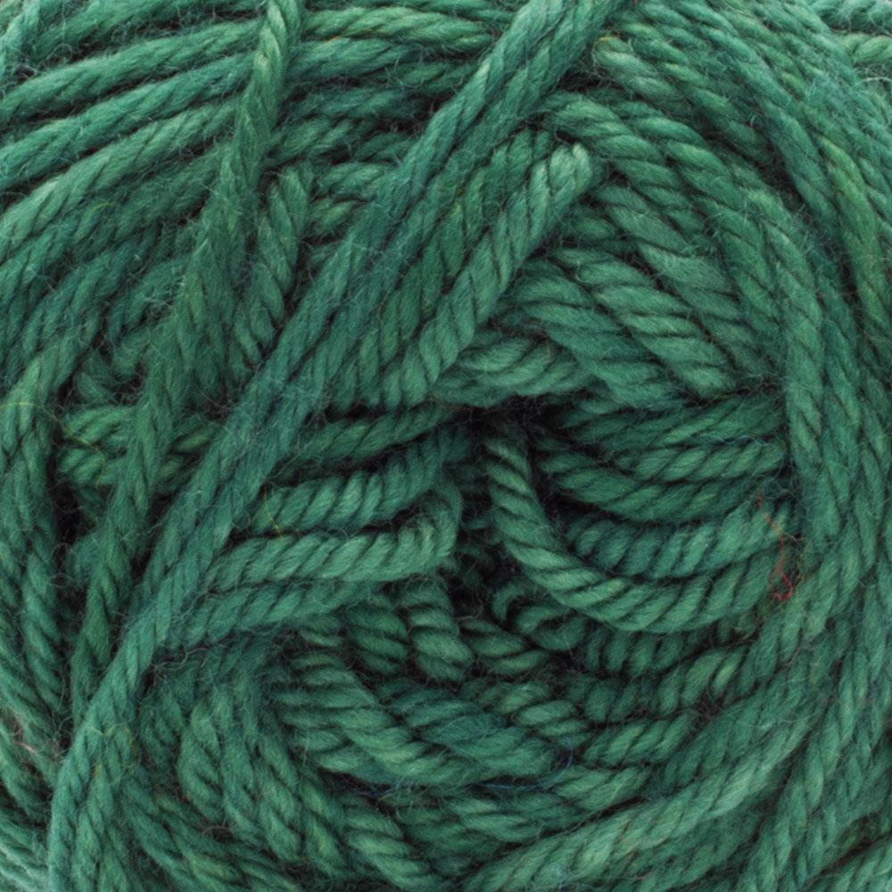 Cowgirl Blues Merino DK solids 100g Rainforest