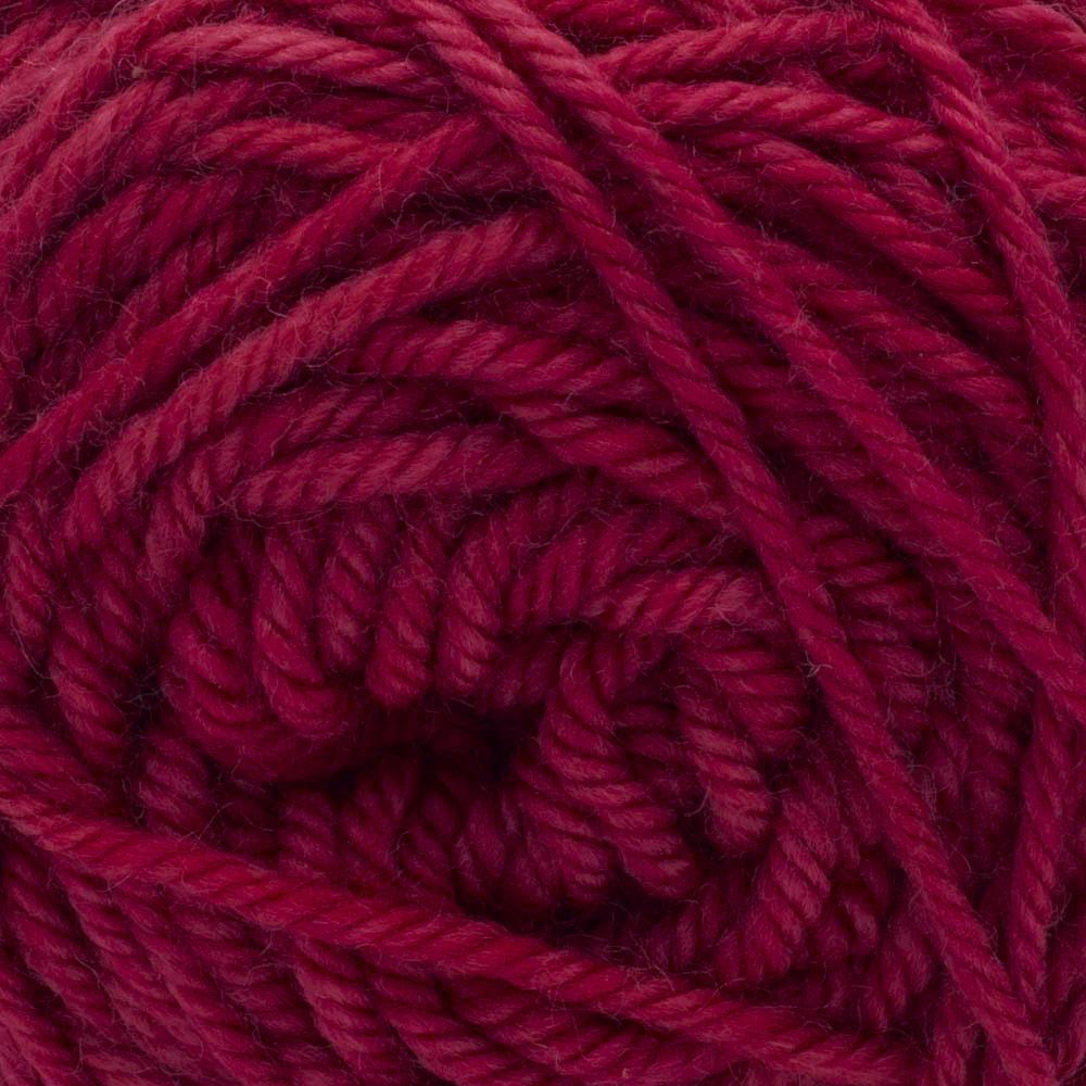 Cowgirl Blues Merino DK solids 100g Dusty Rose