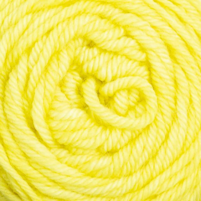 Cowgirl Blues Merino DK solids 100g Lemon