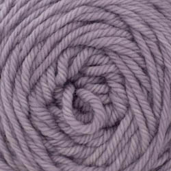 Cowgirl Blues Merino DK solids 100g Orchid Blush