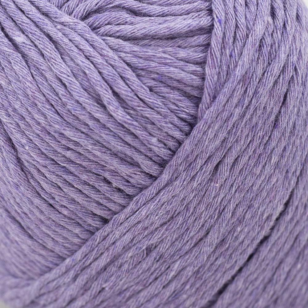 Kremke Soul Wool Karma Cotton recycled Lilac
