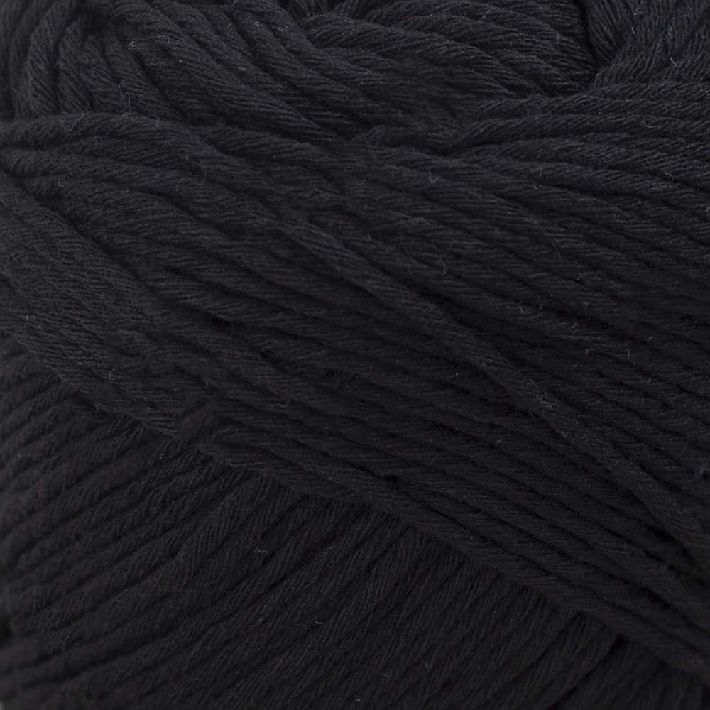 Kremke Soul Wool Karma Cotton recycled Black