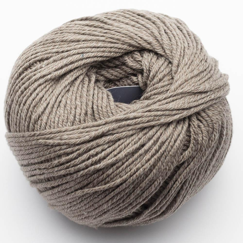 Kremke Soul Wool Morning Salutation vegan Khaki