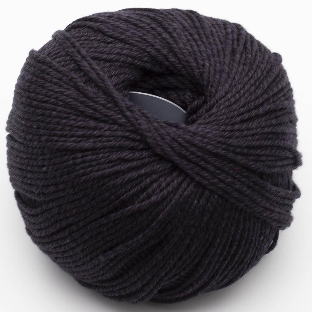 Kremke Soul Wool Morning Salutation vegan Schwarzbraun