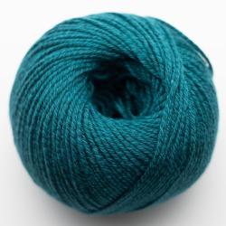Kremke Soul Wool Morning Salutation vegan Aquamarine