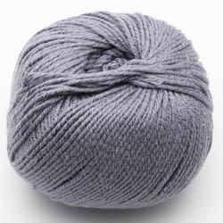 Kremke Soul Wool Morning Salutation vegan Stahlgrau