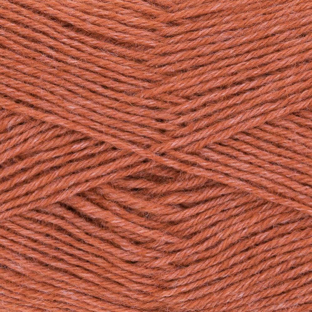 Kremke Soul Wool Edelweiss 4fach 50 Hummer uni