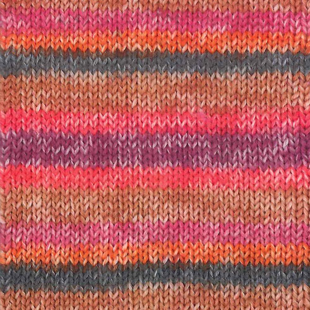 Kremke Soul Wool Edelweiss 4fach 100 Feuer