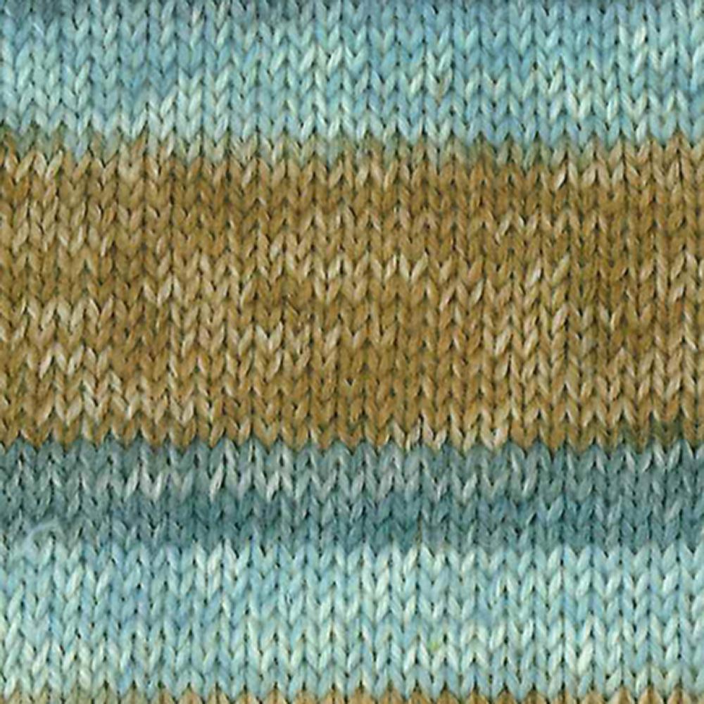 Kremke Soul Wool Edelweiss 6fach 150 Schilf am See