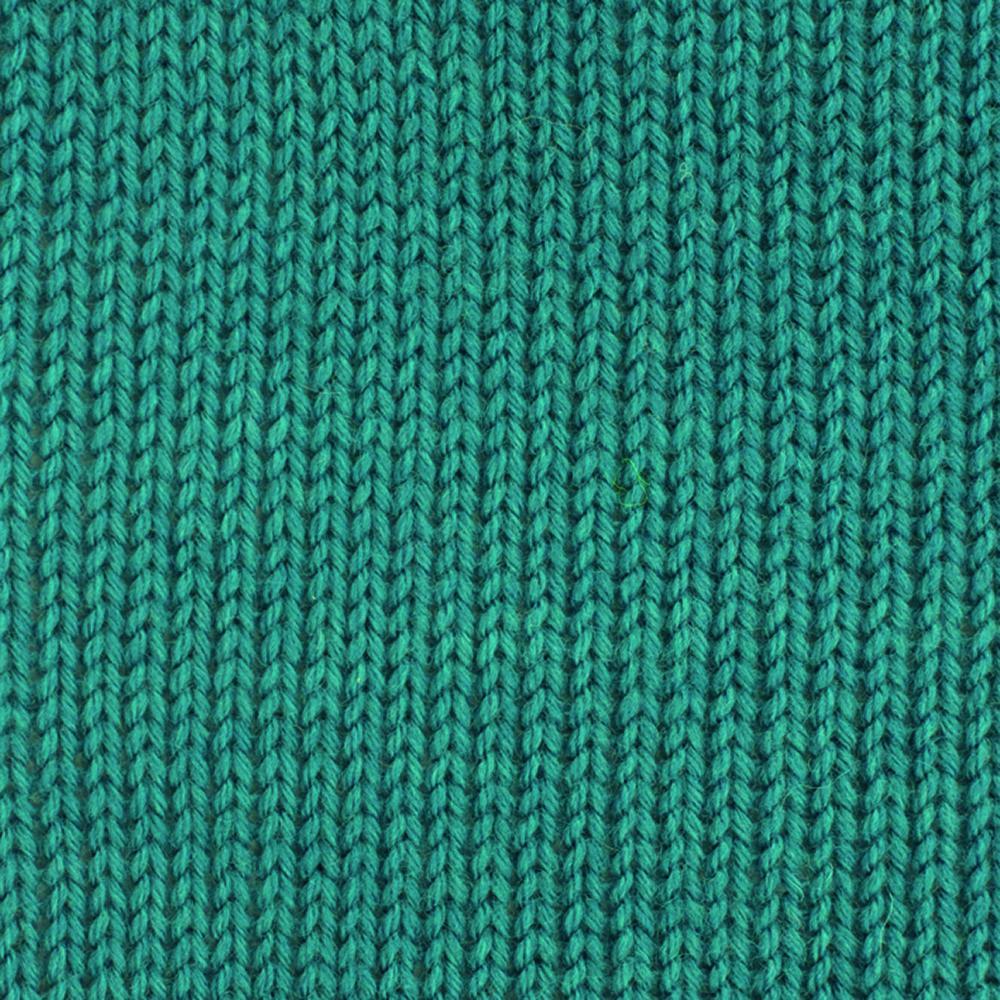 Kremke Soul Wool Edelweiss 4fach Kaschmir 50g Mittelblau