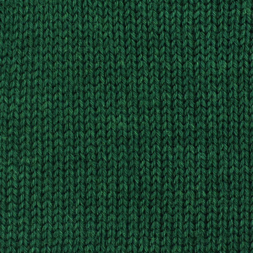 Kremke Soul Wool Edelweiss 4fach Kaschmir 50g Waldgrün