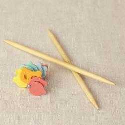 CocoKnits Needle Gauge bis 10mm