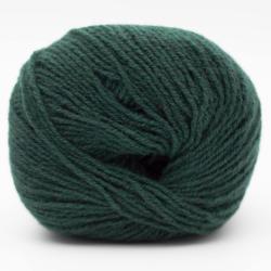 Kremke Soul Wool Eco Cashmere Fingering Tannengrün