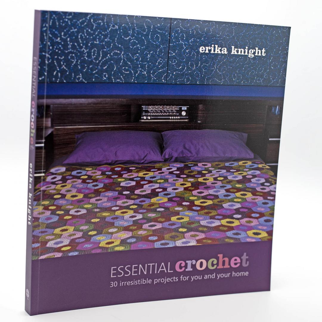 Buch Essential Crochet