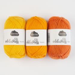 Kremke Soul Wool Edelweiss Alpaka 4-fach 25g