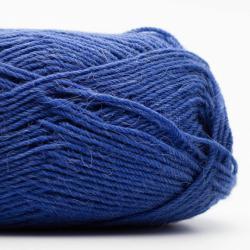 Kremke Soul Wool Edelweiss Alpaka 4-fach 25g Dunkelblau