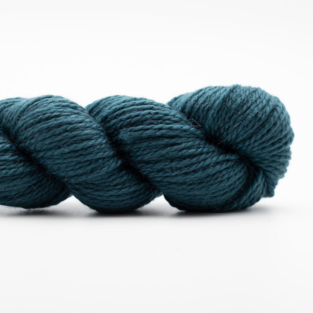 Kremke Soul Wool In the Mood solid Petrol