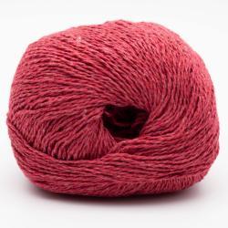 Kremke Soul Wool Reborn Denim Uni Kirsche