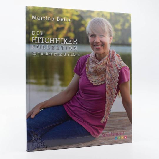 div. Buchverlage Die Hitchhiker Collection by Martina Behm
