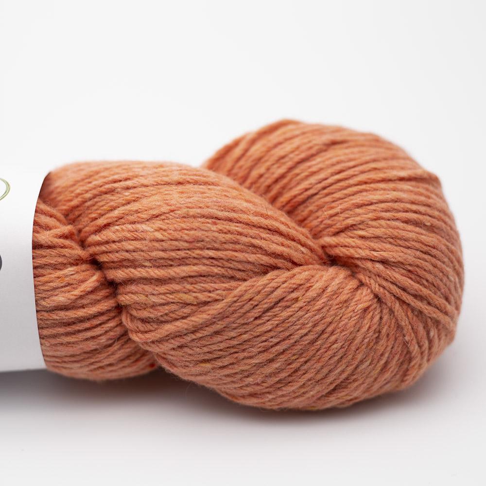 Kremke Soul Wool Reborn Wool recycled Light Orange
