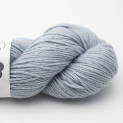 Kremke Soul Wool Reborn Wool recycled Pastel Blue