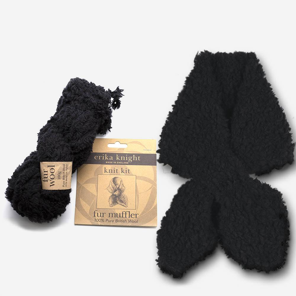 Fur Brim Hat Kit