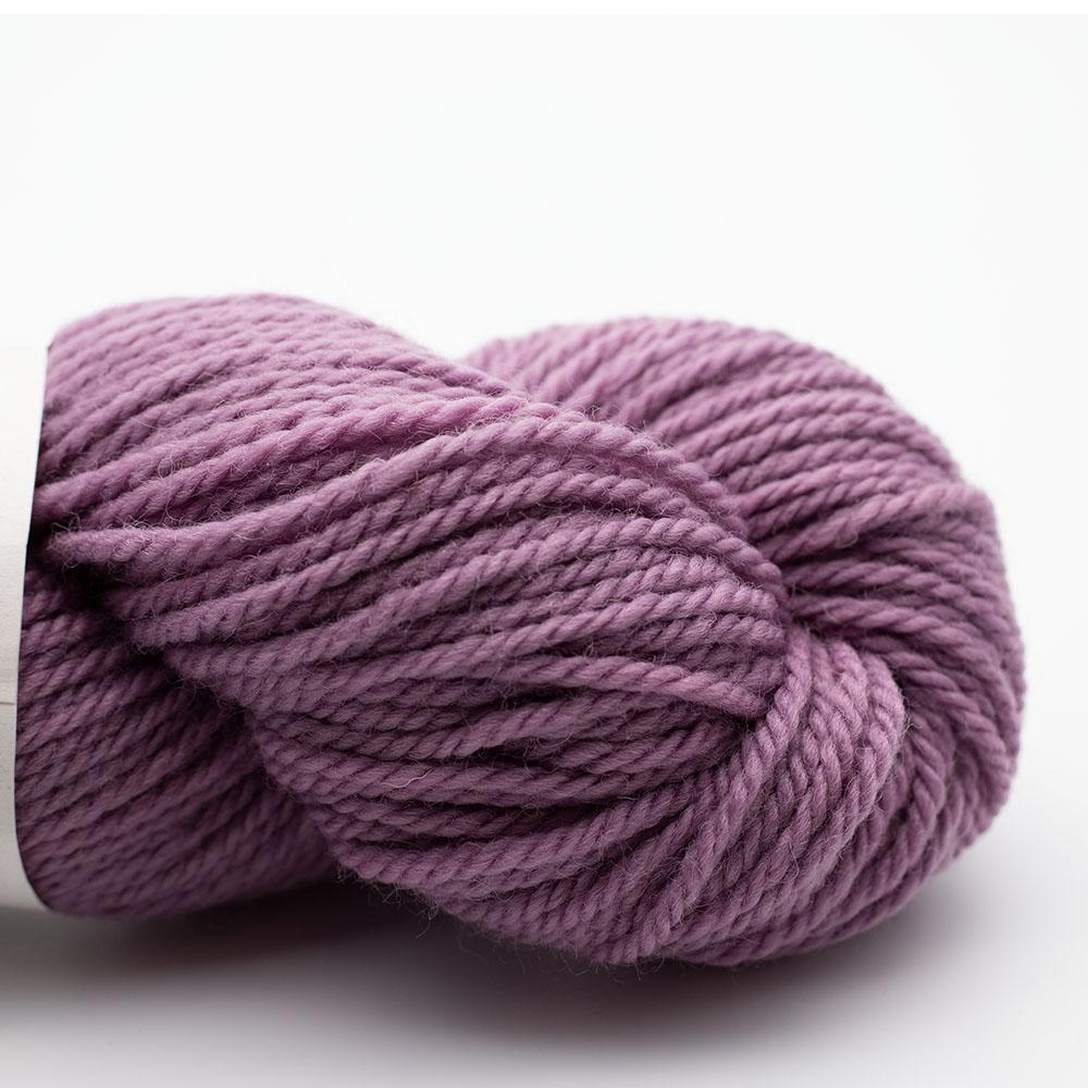 Erika Knight Big Vintage Wool GOTS Wisteria