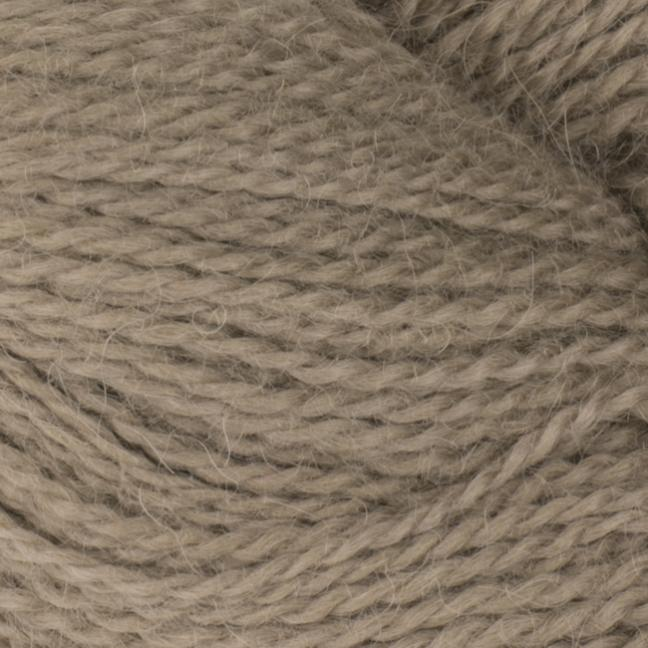 BC Garn Babyalpaca 10/2 Auslauffarben sand